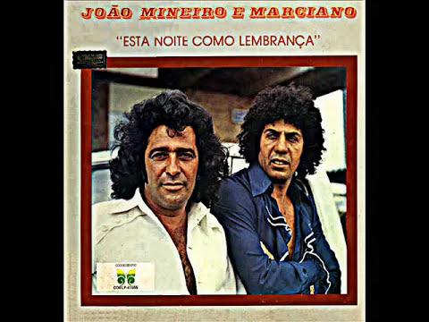 João Mineiro & Marciano - A bailarina