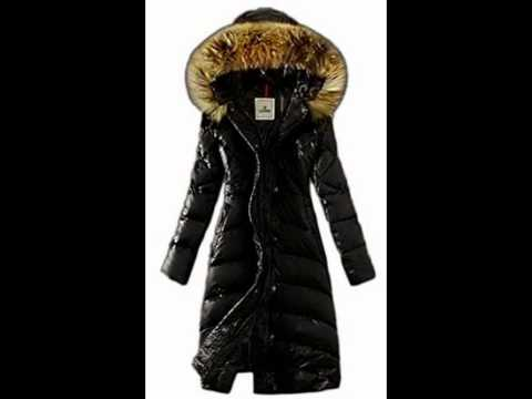 Women's Lengthed Fur-Trimmed Hood Light Down Outwear Coat OS28