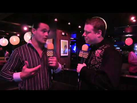 WWE Superstar Bo Dallas @ Radio Row | AfterBuzz TV Interview