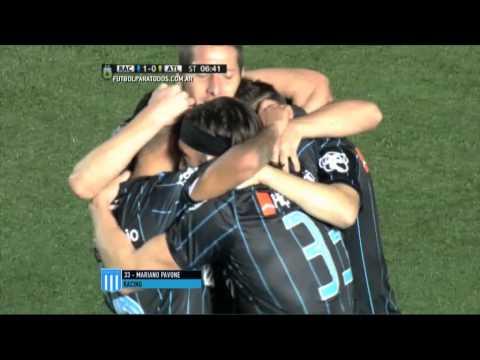 ¡Adentro! Racing sufrió en el Bicentenario y se metió en los cuartos de final de la Copa Argentina