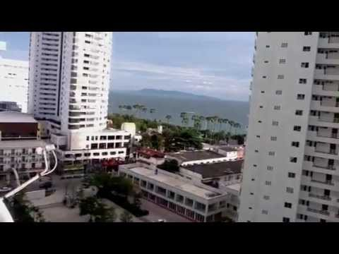 Pattaya condo for rent, Jomtien, Thailand