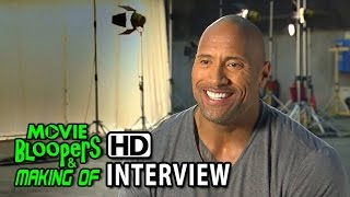 Hercules (2014) Dwayne Johnson Interview