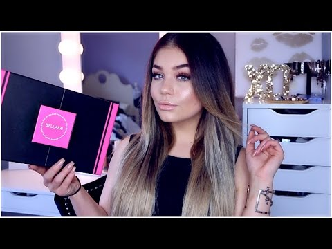 BELLAMI Hair Extensions   Review & Thoughts   Blissfulbrii