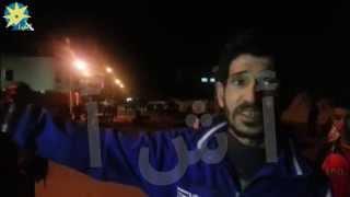 بالفيديو: تفاصيل إستشهاد ضابط شرطة عقب إلقاء قنبله عليه بالسويس