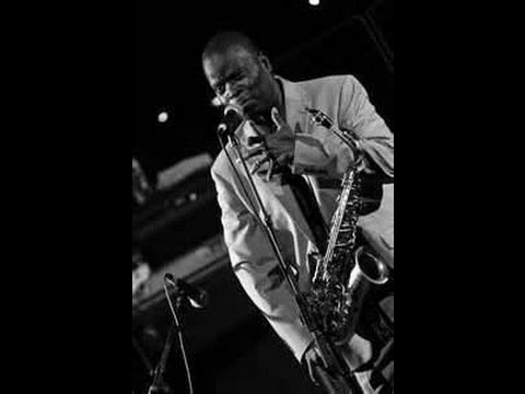 Maceo Parker at S.O.B., N.Y. 1993 Part 5