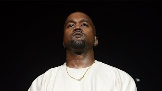 "Kanye West Not ""American Enough"" To Perform at Trump"