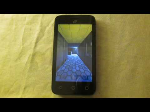 Review: Alcatel OneTouch Pixi Eclipse