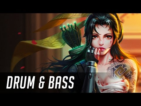 ► Best of DRUM & BASS GAMING Mix July 2016 ◄ ( ゚▽゚)/