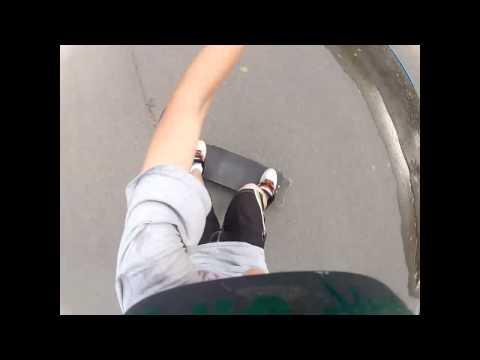 Longboarding: Street Dreams