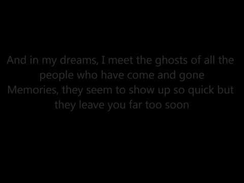 Kodaline - High Hopes [Lyrics]
