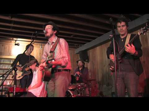 Vetiver - Sister - Live At Sonic Boom Records In Toronto (HD)