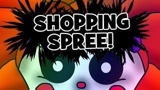 Minecraft Fnaf: Shopping Spree (Minecraft Roleplay)