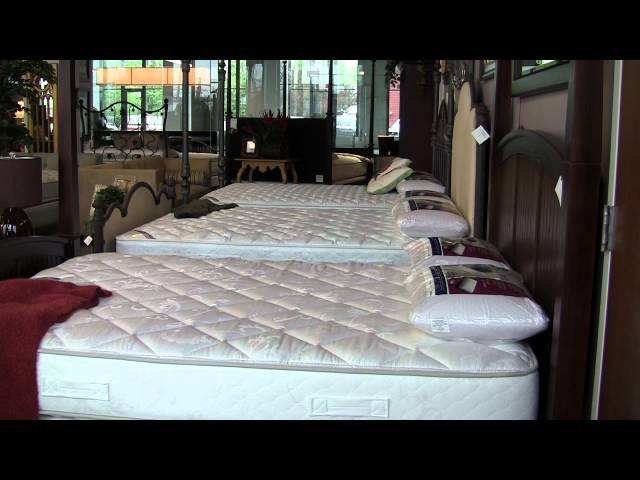 Holder Mattress: Custom Selection