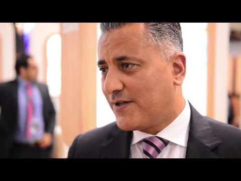 Amar Hilal, general manager, Sofitel Dubai Downtown