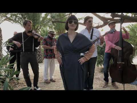 Djangonauten feat  Caroline Lim - It dont mean a thing, Hungaria