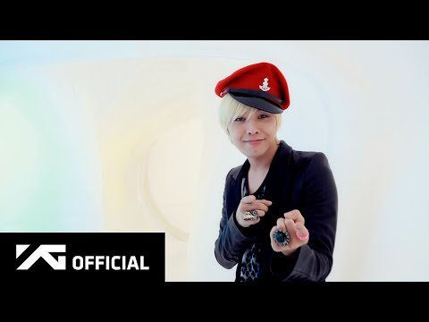 G-DRAGON - BREATHE M/V [HD]