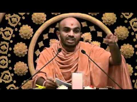 Swaminarayan:- Pujya Suvratvallabhdasji Swami: Haribal Gita - Part 1. video