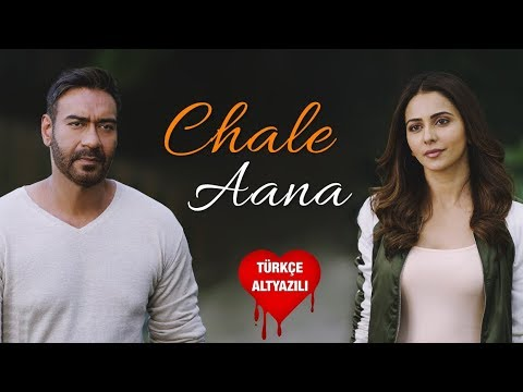 Download Lagu  Chale Aana - Türkçe Altyazılı   Armaan Malik    De De Pyaar De   Ah Kalbim Mp3 Free
