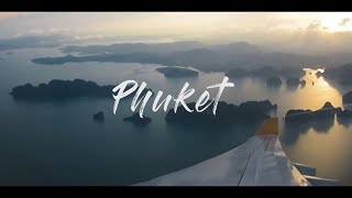 1 MINUTE TRAVEL VIDEO | Phuket, Thailand