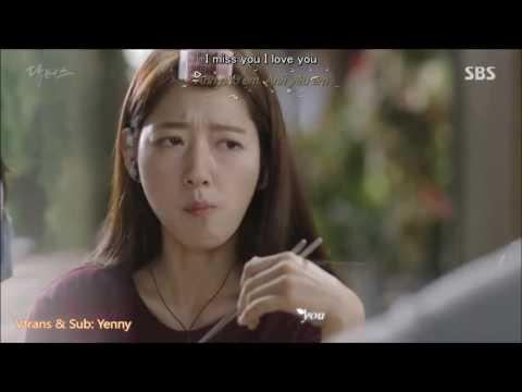 [Vietsub - Engsub - Kara] It's Love 그 애 - Jung Yup (Doctors OST P.3)