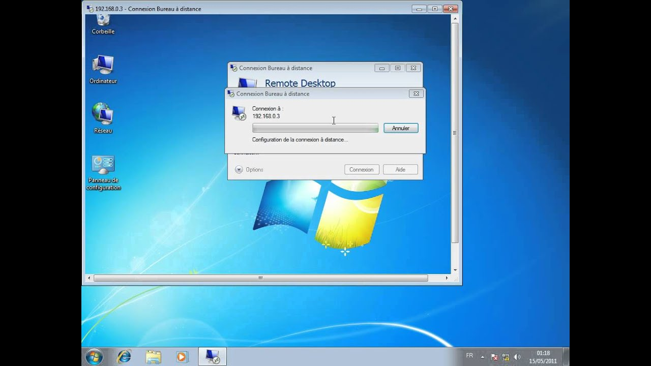 Windows 7 bureau youtube for Windows 7 bureau vide