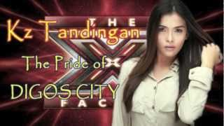"KZ Tandingan ""Somewhere Over The Rainbow"" GREATEST VERSION"