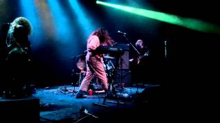 ty segall band - it's over (danforth music hall toronto sep 21/14)
