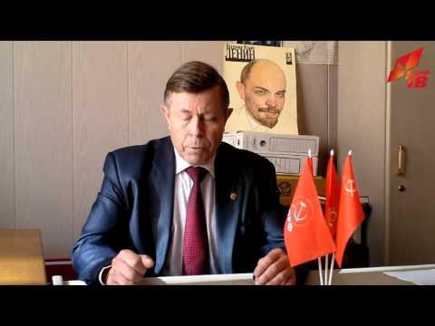В.С. Кретов о Чемпионате Европы и Петербургском форуме