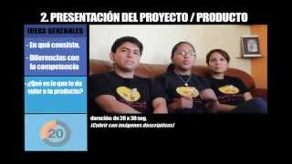 Tutorial Video Proyecto | Mass.pe