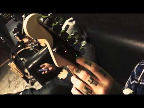 Teknoloji - Kendini Akort Eden Gitar