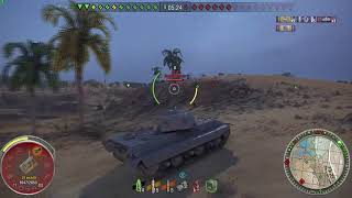 E-50M World of Tanks Console Xbox One