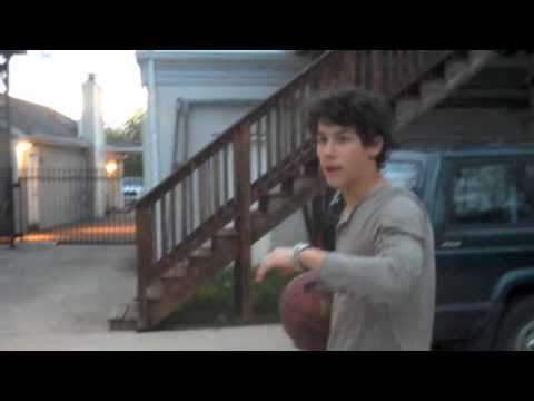 Nick Jonas: Basketball Extraordinaire Video