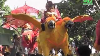 Ketuwon  Singa Dangdut Indra Jaya