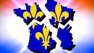 Broken France! (Super Netherlands) | Europa Universalis 4 [No Big Blue Blob]