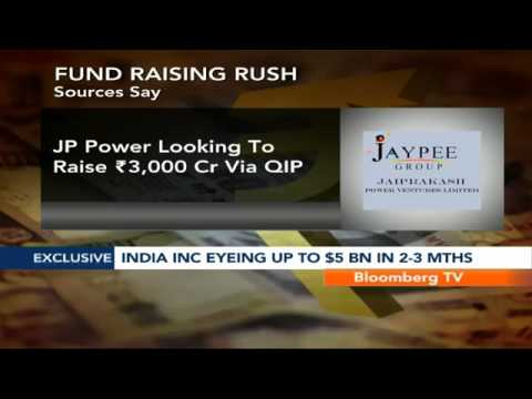 Market Pulse: India Inc Eyeing Up To $5 Bn In 2-3 Mths