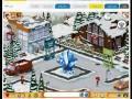 شرح طريقة الحصول على زي الثلج في لعبة مرحب