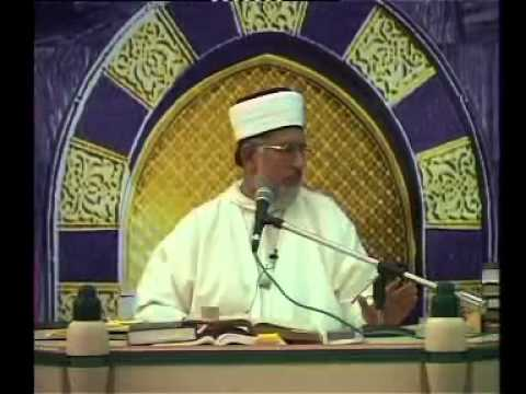 -End of Times Islamic prophecy PART 04 amed-e-mehdi (A.S.)(urdu...
