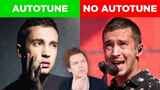 Can Twenty One Pilots Sing Without Autotune? (+ Troye Sivan & MORE)