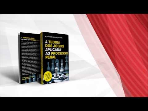 # 26 - Alexandre Morais da Rosa - Teoria dos Jogos Aplicada ao Processo Penal
