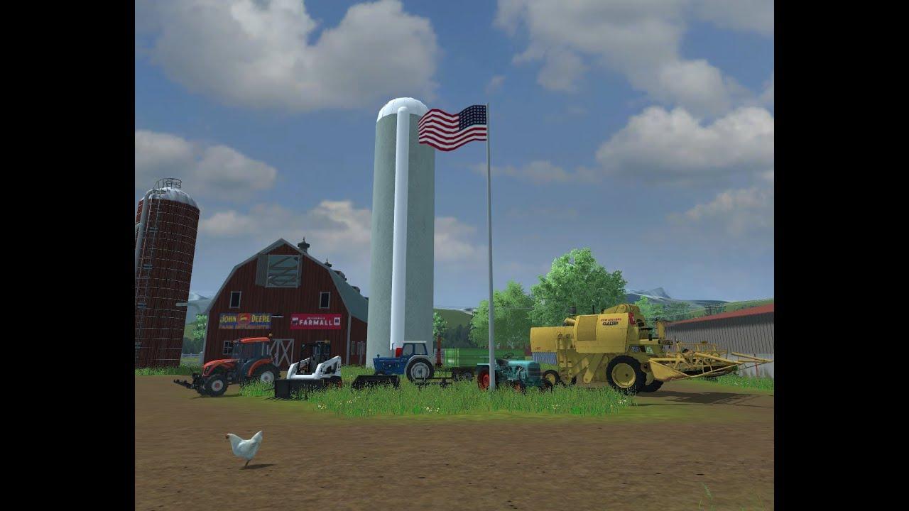 Farming Simulator 2013 Old Family Farm Farming Simulator 2013 Old