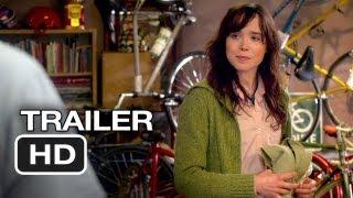 Touchy Feely Official Trailer #1 (2013) - Ellen Page, Rosemarie DeWitt Movie HD