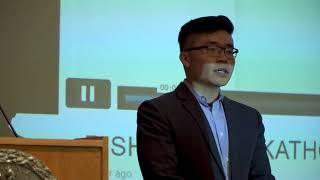 Booz Allen Hamilton - Industrial Cyber Security