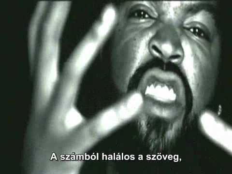 Ice Cube - Gangsta Rap Made Me Do It ( magyarul )
