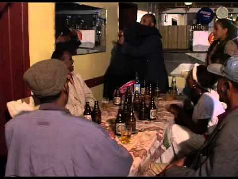 Eelaa (Oromo Film) by Abreham Jallata Part 1 of 2