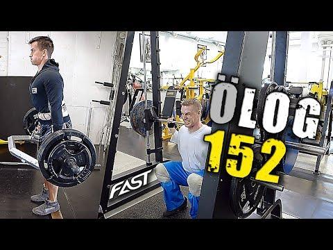 ÖLOG 152 - Tammela Training Camp, osa 3