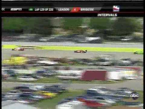 2009 ABC Supply Company/AJ Foyt 225 Part 7 Video