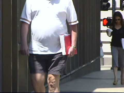 Obesity is Contagious, Study Finds
