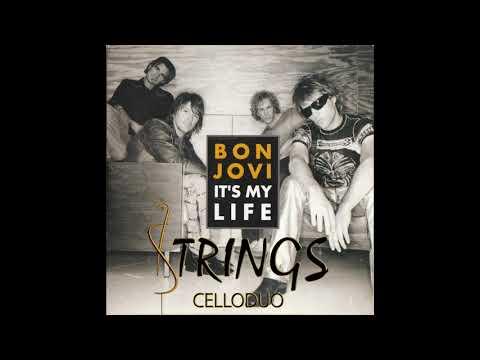 It´s My Life - Bon Jovi (Strings Cello Duo)