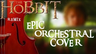 The Hobbit | Epic Orchestral Cover