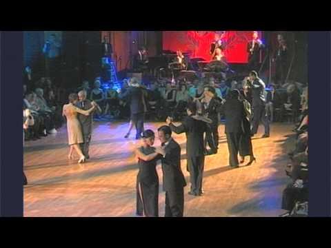 The Final night of 3rd Tango Festival London 2011